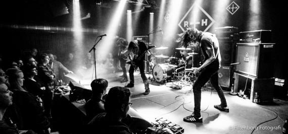 Udvalgte koncerter i København, uge 49