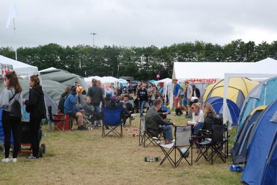 RF16: Roskilde Festival – mere end bare musik