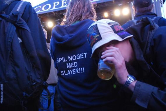 Copenhell '16: Lister, staldtips og overspringshandlinger