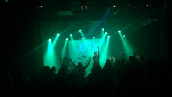 Udvalgte koncerter i København, uge 48