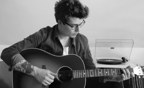 Premiere: Ny video fra Esben Kronborg