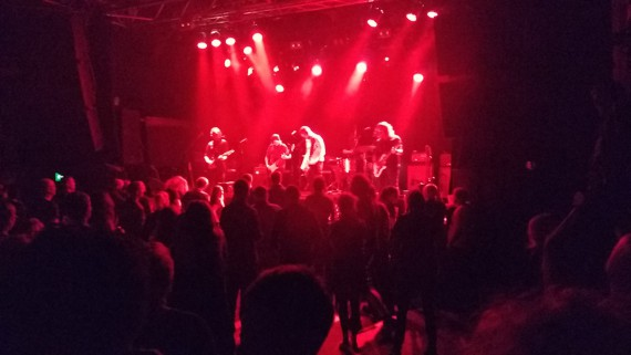 The Rock History – reportage fra Pumpehuset