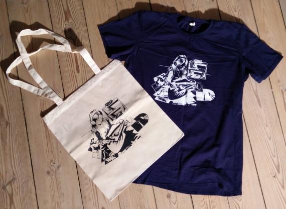 Konkurrence: Vind Merch City merchandise + gavekort