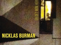 Nicklas Burman: Er Det Mon Her? ★★★★☆☆