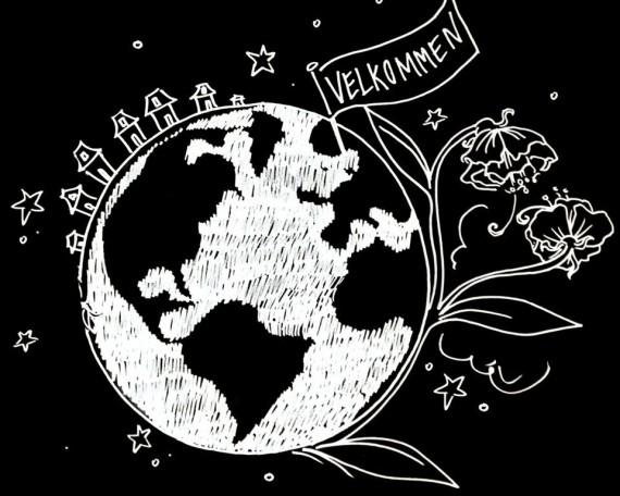 Velkommen til verden – Interview med Marc Facchini