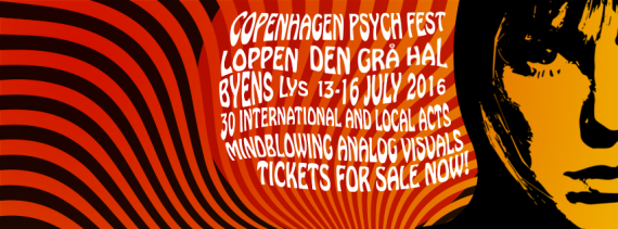 Space is the place – Interview med Kasper Fjord, CPH Psych Fest