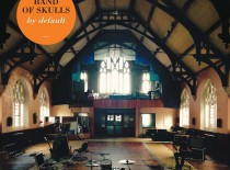 Band Of Skulls: By Default ★★★★★☆