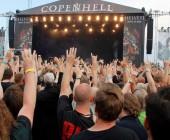 Copenhell' 16: Reportage og anmeldelser, torsdag d. 23/6