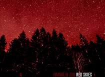 Franklin Zoo: Red Skies ★★★★★☆