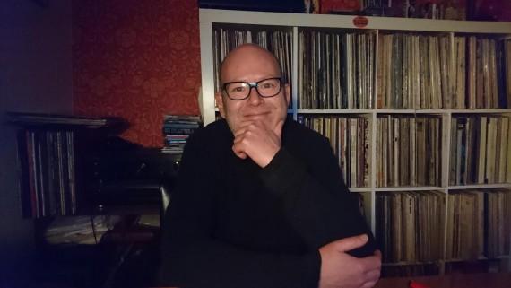 20 år i undergrunden – interview med Lars Krogh fra Bad Afro