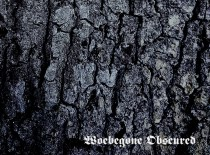 Woebegone Obscured: Woebegone Obscured (EP) ★★★★★☆