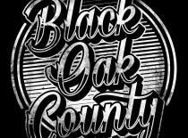 Black Oak County – If You Only Knew – 18/1 – 2017