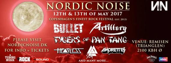 5 år med Nordic Noise Festival – interview med Michael H. Andersen