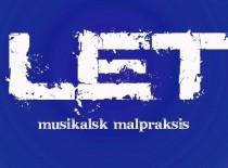 LET: Musikalsk Malpraksis (EP) ★★★☆☆☆