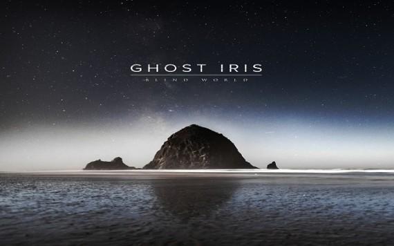 Ghost Iris: Blind World ★★★☆☆☆