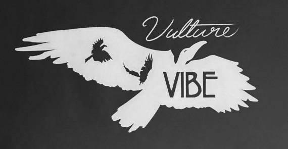 Vulture Vibe: Vulture Vibe EP ★★★☆☆☆