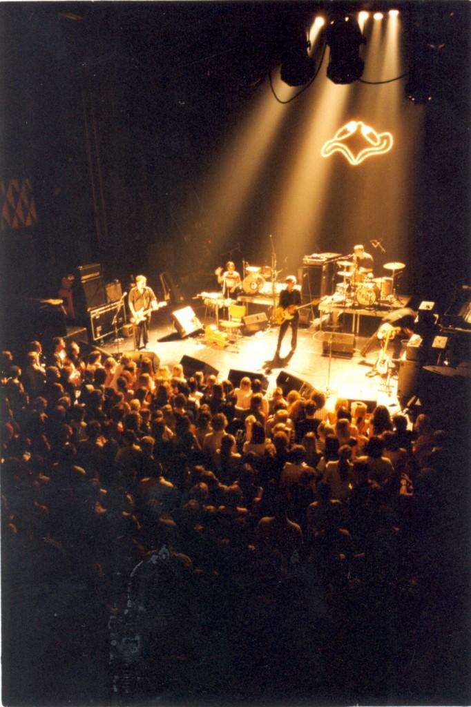 THAU, Crunchy X-Mas, 2002