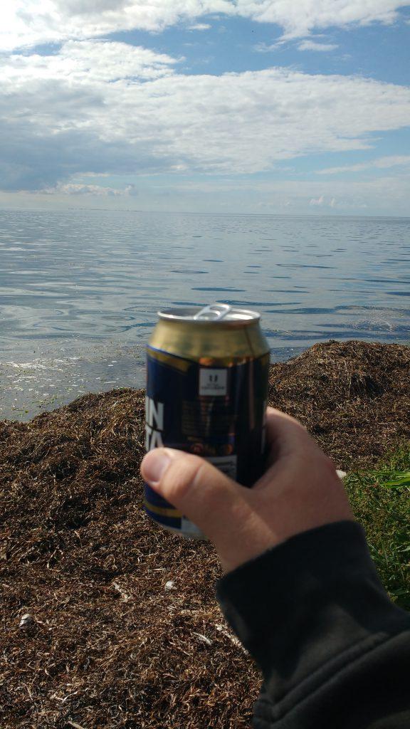 Idyl og øl